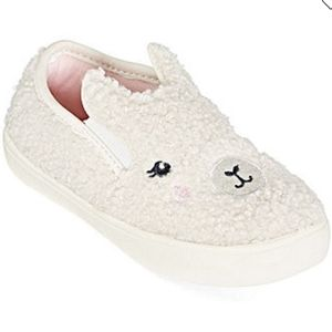 NWT Carters Carina Slip On
